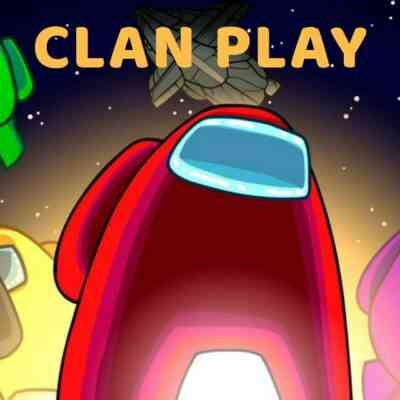 , Clan Play – Among Us 2020, Grupos de WhatsApp