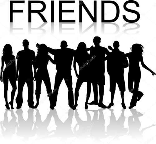 , World of friends 2020, Grupos de WhatsApp